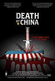 Watch Full Movie :Death by China (2012)