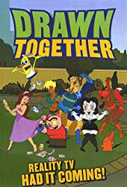 Watch Full TV Series :Drawn Together (20042007)