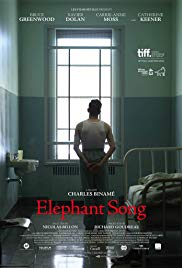 Watch Full Movie :Elephant Song (2014)