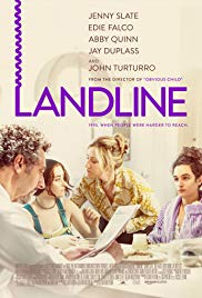Watch Full Movie :Landline (2017)