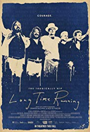 Watch Full Movie :Long Time Running (2017)