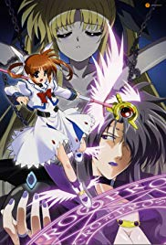 Watch Full TV Series :Magical Girl Lyrical Nanoha (2004 )