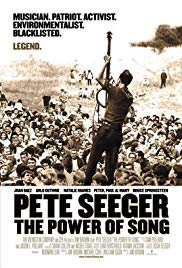 Watch Full Movie :Pete Seeger: The Power of Song (2007)