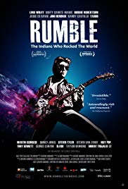 Watch Full Movie :Rumble: The Indians Who Rocked The World (2017)