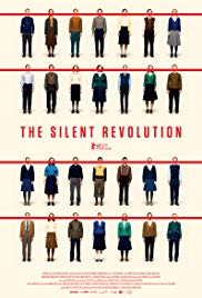 Watch Full Movie :The Silent Revolution (2018)