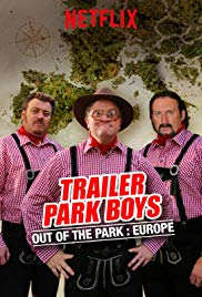 Watch Full Tvshow :Trailer Park Boys: Out of the Park (2016 )