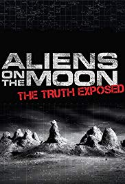 Watch Full Movie :Aliens on the Moon: The Truth Exposed (2014)