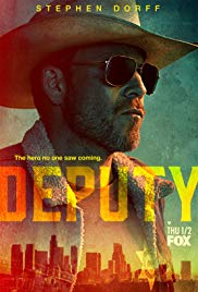 Watch Full Tvshow :Deputy (2020 )