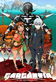 Watch Full TV Series :Gargantia on the Verdurous Planet (2013 )