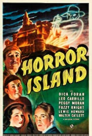 Watch Full Movie :Horror Island (1941)