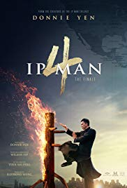 Watch Full Movie :Yip Man 4 (2019)