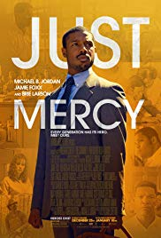 Watch Full Movie :Just Mercy (2019)