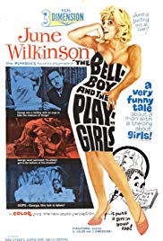 Watch Full Movie :The Bellboy and the Playgirls (1962)