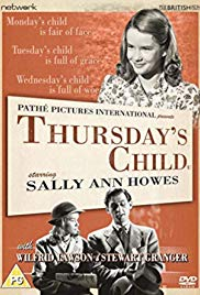 Watch Full Movie :Thursdays Child (1943)