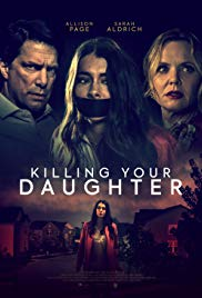 Watch Full Movie :Adopted in Danger (2019)