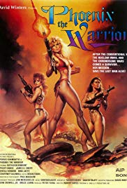 Watch Full Movie :Phoenix the Warrior (1988)