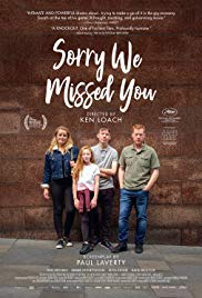 Watch Full Movie :Sorry We Missed You (2019)