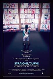 Watch Full Movie :Straight/Curve (2017)