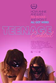 Watch Full Movie :Teenage Cocktail (2016)