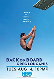 Watch Full Movie :Back on Board: Greg Louganis (2014)