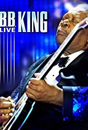 Watch Full Movie :B.B. King: Live (2011)