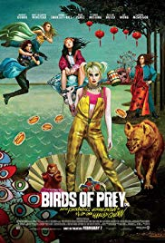 Watch Full Movie :Birds of Prey (2020)