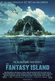 Watch Full Movie :Fantasy Island (2020)