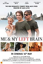 Watch Full Movie :Me & My Left Brain (2019)