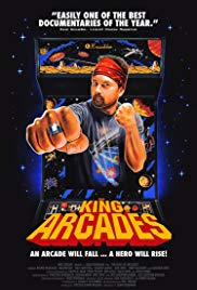 Watch Full Movie :The King of Arcades (2014)