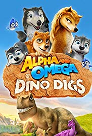Watch Full Movie :Alpha and Omega Dino Digs 2016