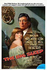 Watch Full Movie :The Big Sleep (1978)